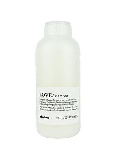 Love Curl Shampoo 1L-Davines